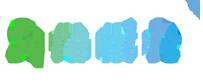 Sqramble Logo
